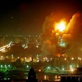 DAN KADA JE SRBIJA KRVARILA Pre tačno 19 godina počelo je NATO bombardovanje (VIDEO)