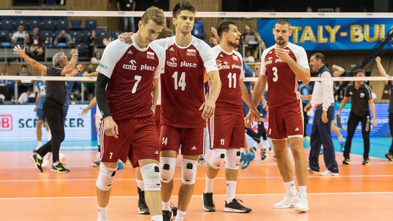 Artur Szalpuk, Aleksander Śliwka, Fabian Drzyzga i Dawid Konarski