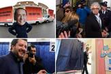 Italija kolaž izbori