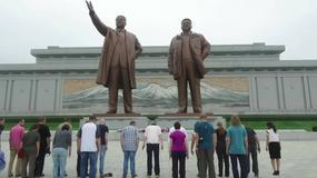USA zabroni Amerykanom wyjazdów do Korei Północnej