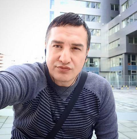 "Gagi Đogani kivan na Marka Miljkovića: ""Ta veza nema prespektivu!"""
