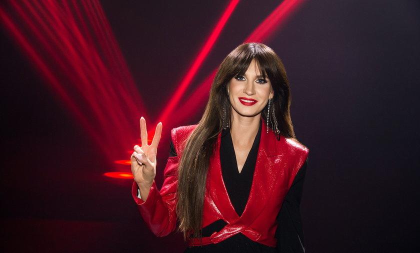 """""""The Voice of Poland"""". Sylwia Grzeszczak"""