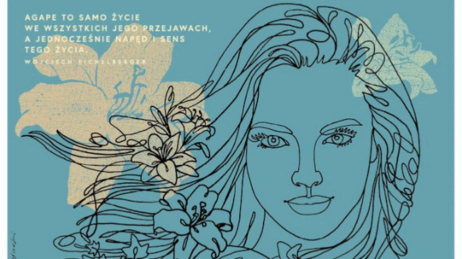 X edycja Kalendarza Artystycznego Gedeon Richter - GRUDZIEŃ