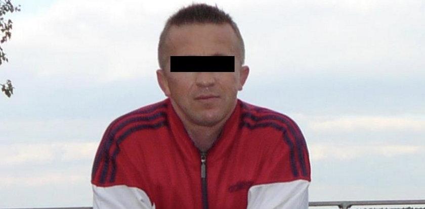 Polski mistrz założył mundur i... został aresztowany!