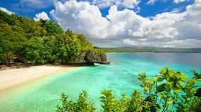 Polak szuka chętnych do pracy na rajskiej wyspie