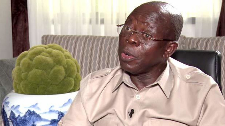 APC National Chairman Adams Oshiomhole gets the suspension from the state chapter of his party (Punch)