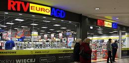 RTV Euro AGD otwarte mimo obostrzeń! Bunt przedsiębiorców się rozlewa