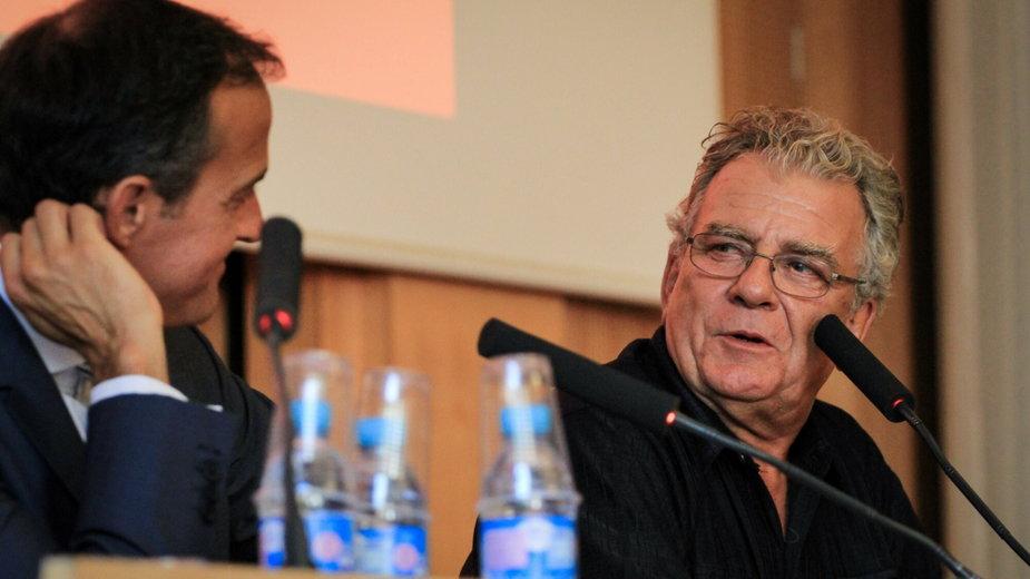 Francja: były europoseł Olivier Duhamel przyznał się do kazirodztwa