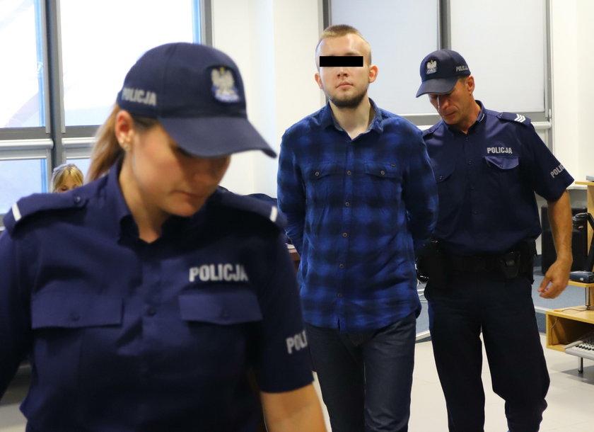 Niska kara za zbrodnię