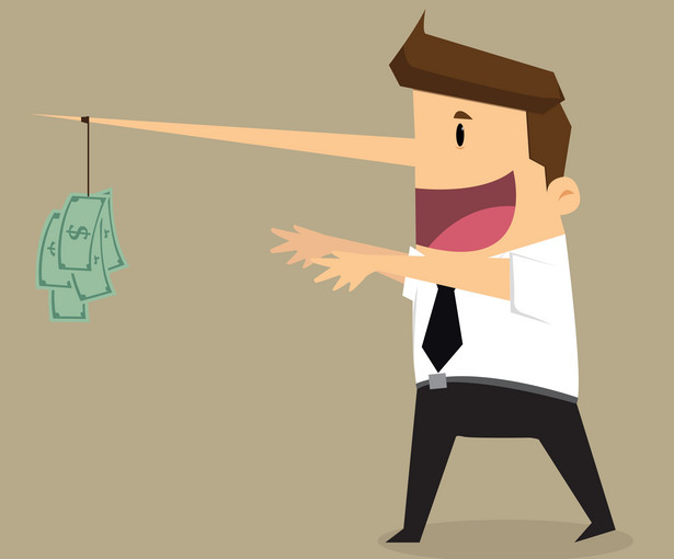 Wiele kłamstw zaczyna się od dobrych intencji – na przykład chcemy ochronić siebie lub kolegę z pracy przed przykrymi konsekwencjami. Kłamstwa mają jednak tendencję do narastania i rozprzestrzeniania się, aż w końcu zostają wykryte. Jeżeli twój szef uzna pracownika za kłamcę, nie ma już odwrotu. Przyłapanie na kłamstwie, nawet najmniejszym, zawsze kładzie się cieniem na naszej opinii, a także na naszej samoocenie. Jeżeli chcemy czerpać satysfakcję z pracy, bądźmy szczerzy i jeżeli pojawią się problemy starajmy się rozwiązywać je w zalążku.
