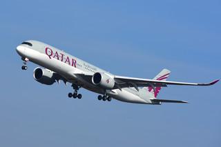 Qatar Airways zwiększy od sierpnia liczbę lotów z Dohy do Warszawy