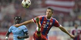 Piłkarze Bayernu: Potrzebujemy Lewandowskiego!