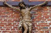 Isus Hrist, Raspeće