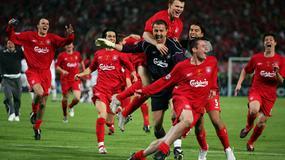 Jerzy Dudek jednym z bohaterów meczu weteranów Liverpoolu i Realu Madryt