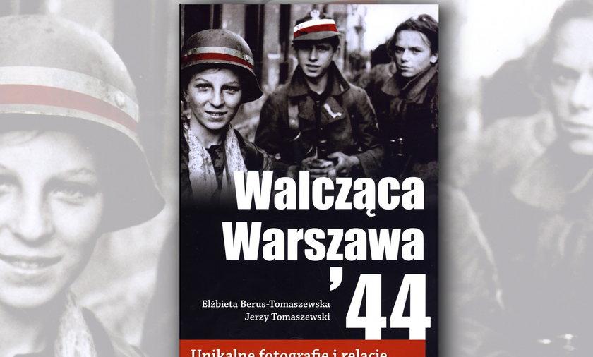 alcząca Warszawa '44