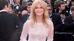 Cannes 2017: Grażyna Torbicka na czerwonym dywanie