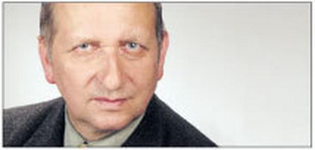 Paweł Małecki, doradca podatkowy z Kancelarii Doradztwa Podatkowego Pama