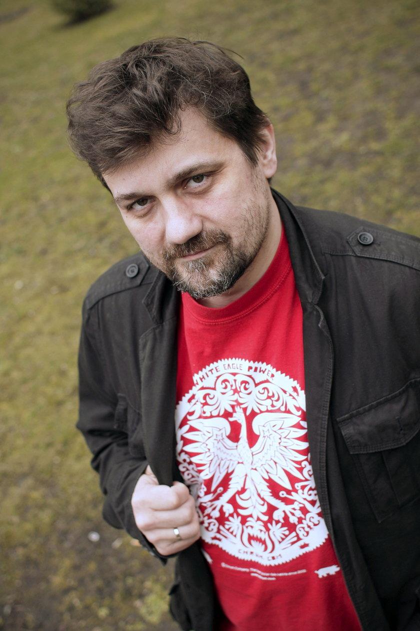 Prof. Jacek Wasilewski