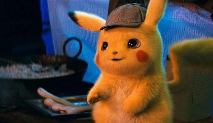"""Dzieci będą zachwycone. Mamy bilety na """"Pokémon Detektyw Pikachu"""""""