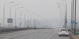 Utrudnienia w ruchu po pożarze mostu