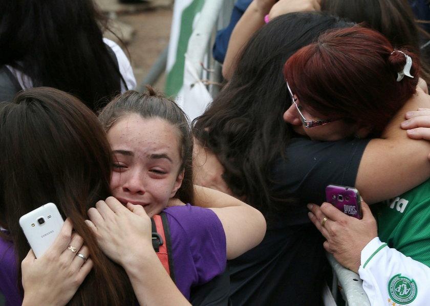 Moisés Santos: - Moi przyjaciele zostali zamordowani!