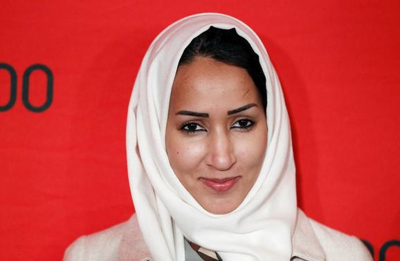 Manal al Šarif provela je devet dana u zatvoru kada je na Jutjub postavila osmominutni snimak na kome se vidi kako vozi automobil
