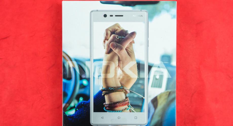 Nokia 3 im Test: günstig mit schwacher Hardware