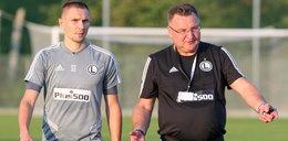 Legia walczy o wielką kasę w Lidze Europy. Pierwszy test Michniewicza