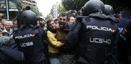 """Szef PE ostro o sytuacji w Katalonii. """"To pogarda..."""""""