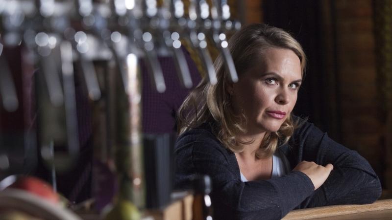 """""""Przyjaciółki"""": Czy Anka znowu sięgnie po alkohol? A Patrycja przyjmie przeprosiny Tomka?"""