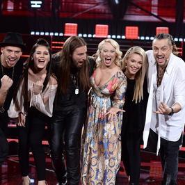"""""""The Voice of Poland"""": co działo się w pierwszym odcinku na żywo? Emocji nie brakowało"""