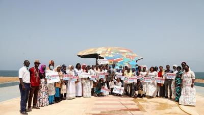 Generation Equality - Youth Forum : a great opportunity for young senegalese to commit themselves to the cause of women and girls