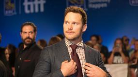 Chris Pratt robi sobie przerwę od aktorstwa