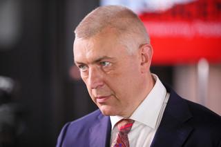 Prokuratura wnosi o zawieszenie Romana Giertycha w czynnościach adwokata