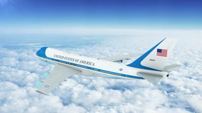 Nowy Air Force One opóźniony minimum o rok. Boeing nie wyklucza wyższej ceny samolotu