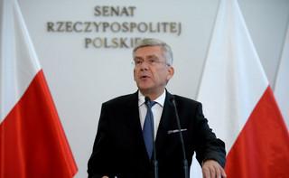 Karczewski: Kampania PFN 'Sprawiedliwe sądy' nie jest żadną aferą