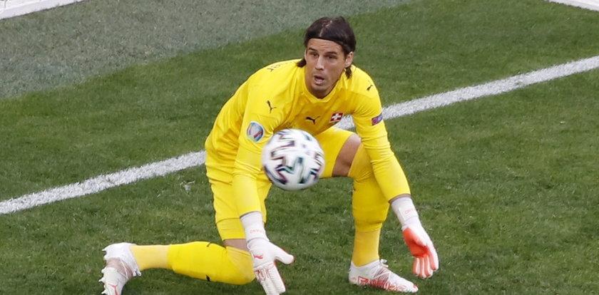 Podczas Euro 2020 rozkochał w sobie kibiców. Kim jest Yann Sommer?