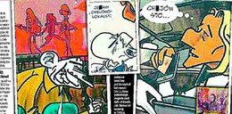 Co wspólnego ma córka Rostowskiego z komiksem o Chopinie?