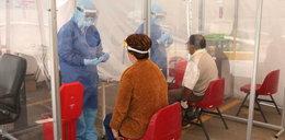 Koronawirus w Polsce i na świecie. Rośnie liczba zachorowań w Chinach