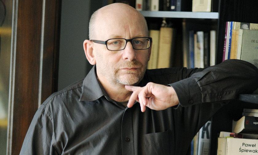 Paweł Spiewak