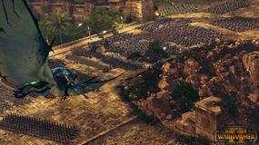 Total War: Warhammer 2 - jaszczuroludzie na nowym zwiastunie