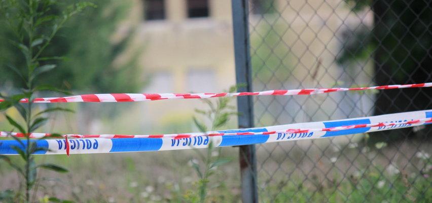 Mąż wypchnął żonę przez okno? Jest zarzut zabójstwa