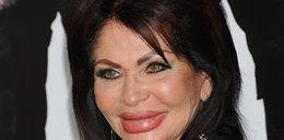 Matka Sylvestra Stallone na salonach