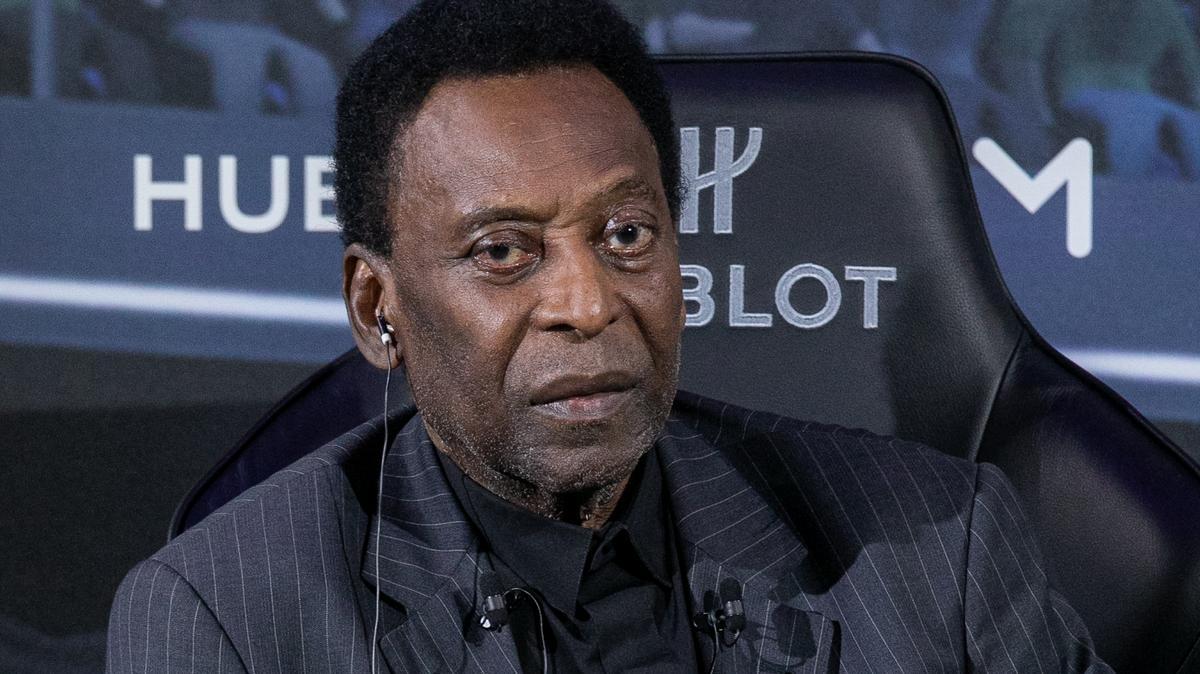 Romlott az állapota: Pelé visszakerült az intenzív osztályra
