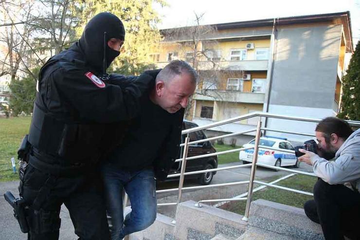 Nenad Grujić privredni-kriminal-privođenje-1