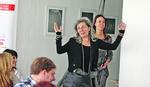 Helena Valdman: Sve smo s*ebali, i Berlinski zid će ponovo biti podignut
