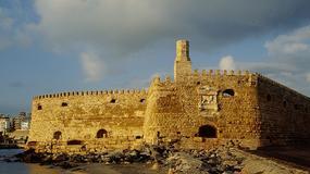 Kreta: odkrycie pieczęci z hieroglifami