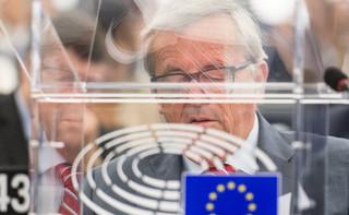 Szef KE Juncker o Helmucie Kohlu: Był 'istotą Europy'
