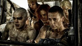 """""""Mad Max: Na drodze gniewu"""": piekielna przejażdżka"""