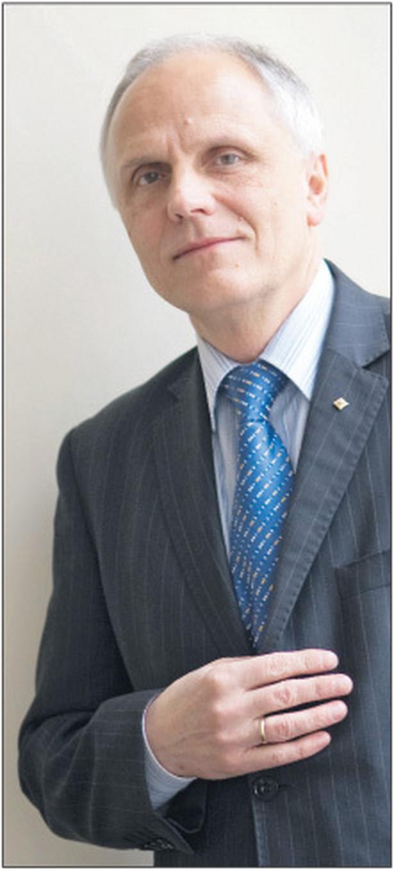 Andrzej Jajszczyk, dyrektor Narodowego Centrum Nauki Fot. Jacek Taran